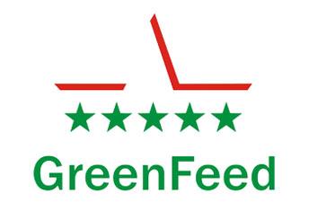 Công ty cổ phần Green Feed Việt Nam