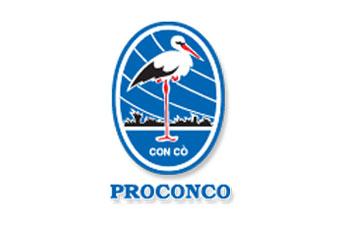 Công Ty CP Việt-Pháp Sản Xuất Thức Ăn Gia Súc (PROCONCO)